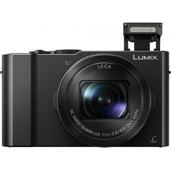 PANASONIC PHOTO DMCLX 15 EFK