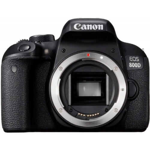 CANON EOS 800 D NU