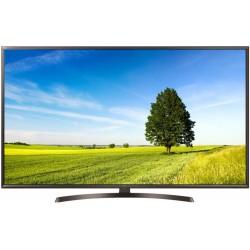 TV LG led 108 cm en location