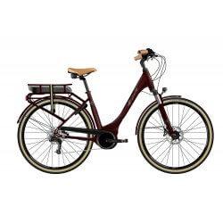 Vélo Électrique - GRANVILLE E-Premium 30 Mixte