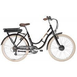 Vélo électrique GITANE E-Zumba E-Going D7 - 400Wh