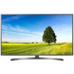 LG - TV LED 126 cm - 4K - 50UK6750