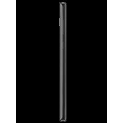 Smartphone Samsung Galaxy Note 9. De couleur Noir. Vue de profil.