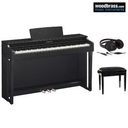 Piano numérique YAMAHA - CLAVINOVA CLP625B
