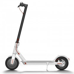 Trottinette Electrique XIAOMI M365 Mi Electric Scooter Blanche