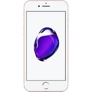 iphone 7 or rose reconditionné vue de face
