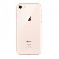iphone 8 or reconditionné vue de dos
