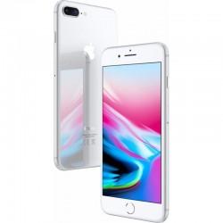 iphone 8 plus argent reconditionné vue 360°