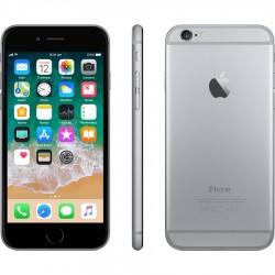iPhone 6 gris sidéral reconditionné vue 360°