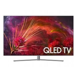 SAMSUNG - TV QLED 138 cm - UHD 4K QE55Q8FNAT