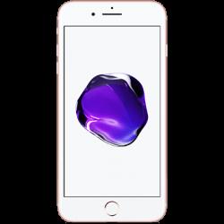 iPhone 7 Plus Or Rose Face