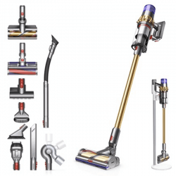 Dyson V11 Absolute Extra + Gold