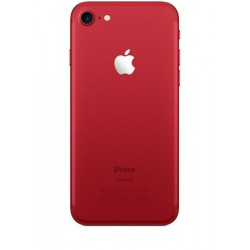 iPhone 7 RED Dos