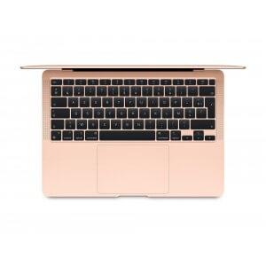 """APPLE MacBook Air 2020 13"""" Puce Apple M1 CPU 8 cœurs GPU 7 cœurs en location pas cher avec Uz""""it"""