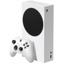 MICROSOFT Xbox Series S 512Go