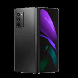 Smartphone SAMSUNG Galaxy Z Fold 5G en location pas cher Mystic Black