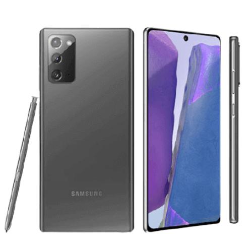 Location SAMSUNG Galaxy Note 20 5G pas cher Mystic Grey