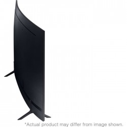 """TV LED SAMSUNG UE55TU8372 4K UHD - 55"""" (138 cm) - Ecran incurvé - HDR 10+ - Smart TV en location sur Uzit Direct"""