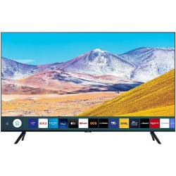 TV LED 4K 189 cm UE 75 TU 8075 [Classe énergétique A+] en location sur UZIT DIRECT