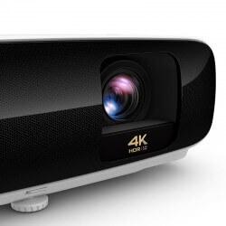 BENQ TK810 Vidéoprojecteurs UHD 4K en location sur Uzit Direct