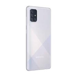 Le Galaxy A71 en location avec Uz'it !