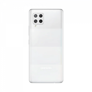Le Galaxy A42 5G en location avec Uz'it !