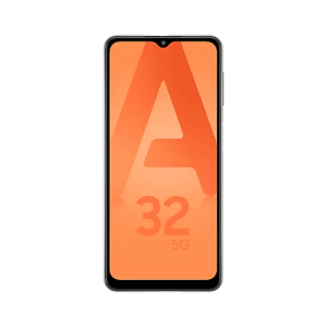 Le Galaxy A32 5G en location avec Uz'it !