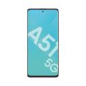 Le Galaxy A51 5G en location avec Uz'it !