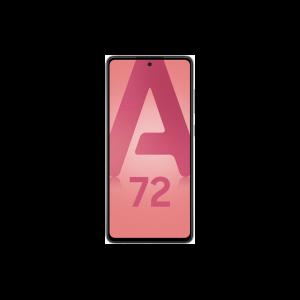 Le Galaxy A72 4G en location avec Uz'it !