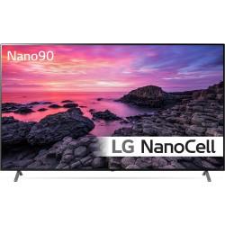 TV LG 86NANO90 TV UHD 4K en location sur Uzit Direct