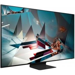 TV LED SAMSUNG QE75Q800T QLED 8K en location sur Uzit Direct