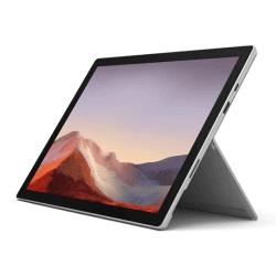 Location MICROSOFT Surface Pro 7 Intel Core i7 en location avec UZ'it !