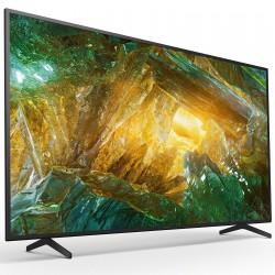 "TV Sony KD-65XH8096 LED 4K Ultra HD 65"" en location sur uzit-direct.com"