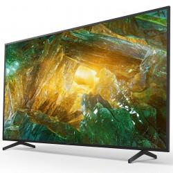 "TV Sony KD-49XH8096 LED 4K Ultra HD 49"" en location sur uzit-direct.com"