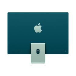 "iMac Puce M1 GPU 8 Coeurs 24"" - 256Go en location avec UZ'it !"