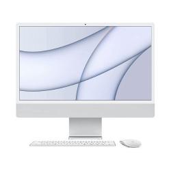 "iMac Puce M1 GPU 8 Coeurs 24"" - 512Go en location avec UZ'it !"