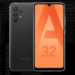 Location SAMSUNG Galaxy A32 5G