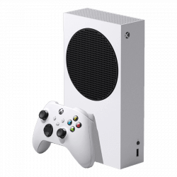 Location MICROSOFT Xbox Series S 512Go