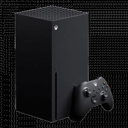 Location MICROSOFT Xbox Series X 1to