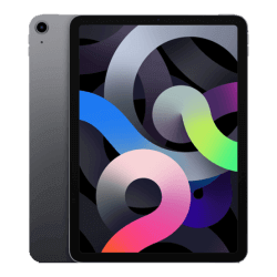 Location APPLE iPad Air Wifi 2020