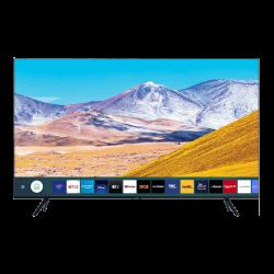 """Location SAMSUNG TV 4K Ultra HD 50""""..."""