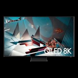 Location SAMSUNG TV QLED 8K - QE75Q800T
