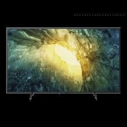 SONY TV UHD 4K - KD-55X7056
