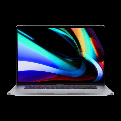 APPLE MacBook Pro 13' 2020 - 2Ghz en location sur UZ'it