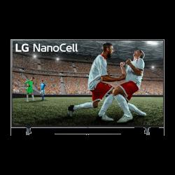 "Location LG TV LED 4K Ultra HD 65"" Nanocell - 65NANO756"