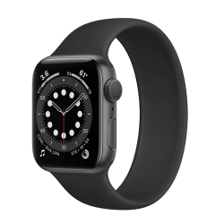 Location APPLE Watch S6 Gris Sidéral...
