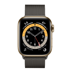 Location APPLE Watch S6 Or...