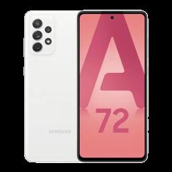 Location SAMSUNG Galaxy A72 4G
