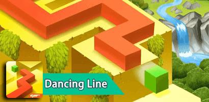 DancingLine
