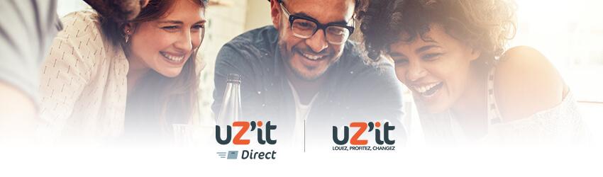 UZit UZit direct
